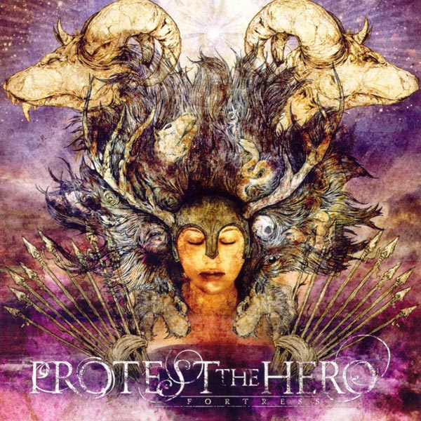 Protest The Hero - Fortress